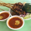 Chuan Kee Satay for Dinner🍴 tonight #ieatishootipost#hungrygowhere#instafood#foodporn#Rocasia#iweeklyfood#yummy#instagram#8days_eat#theteddybearman#eatoutsg#whati8today#yummy#eatoutsg#foodforfoodie#vscofood#igfoodie#eatingout#eatstagram#sgfood#foodie#foodstagram#SingaporeInsiders#sg50#100happydays#burpple#eatbooksg#burpplesg
