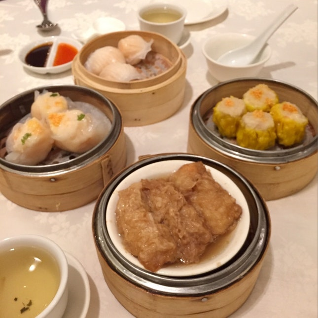 Xin Cuisine Concorde Hotel Kl Burpple 5 Reviews Kuala Lumpur