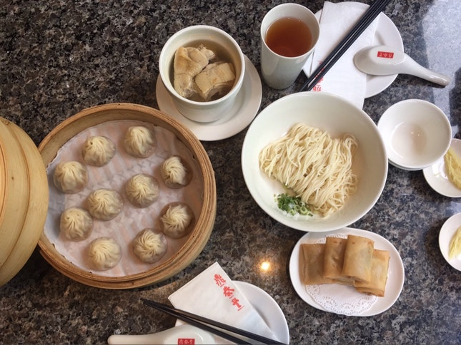No One Says No To XLB😍