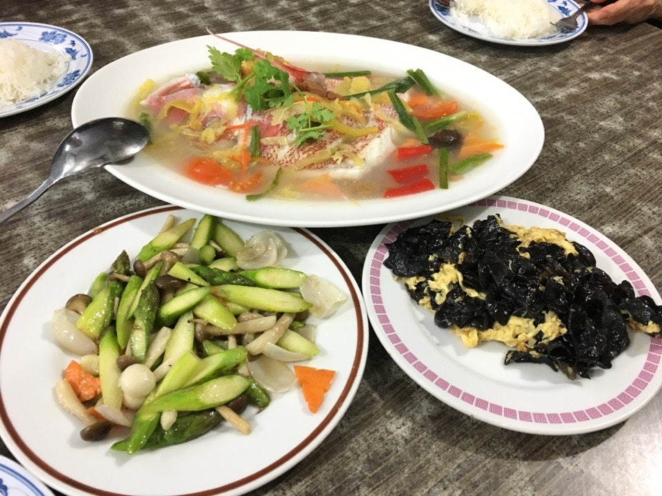 Satisfying Zi Char In The West