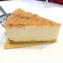Light & Delicious Double Cheesecake