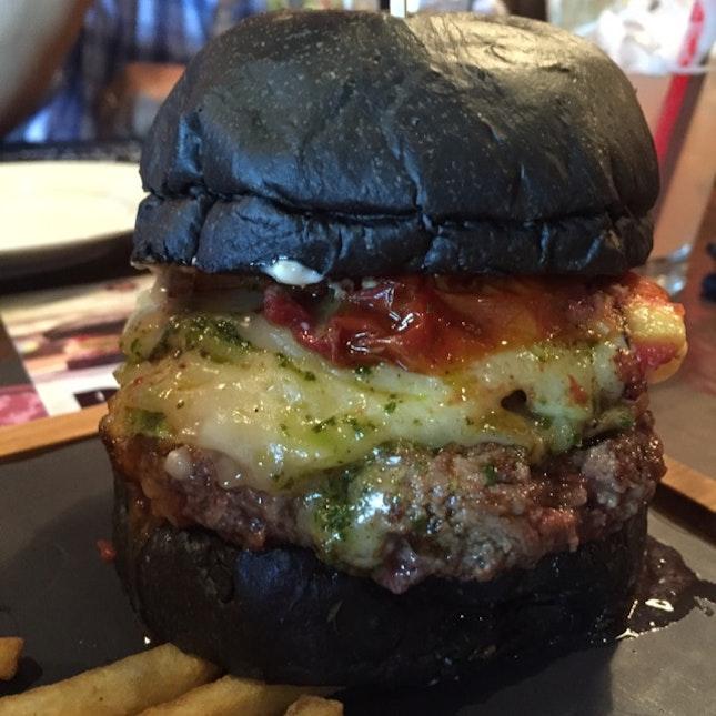 Burger Paradise