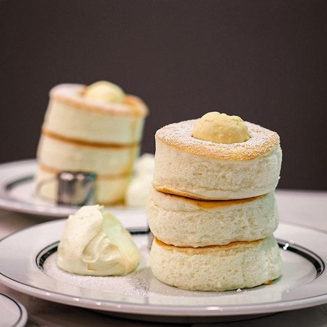 Gram Pancakes Singapore will officially open tomorrow at VivoCity at 1pm!