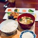 Suju Lunch Set ($28++)