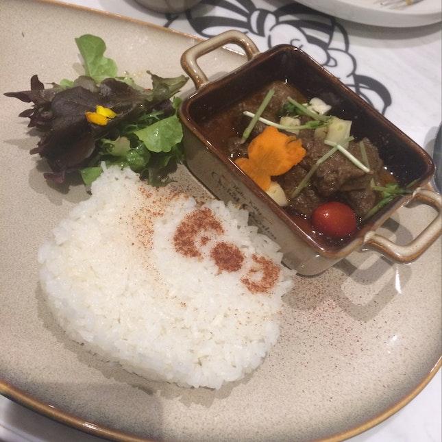 cowabunga wagyu ($24)