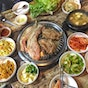 Bamboo House Korean BBQ (Ampang)