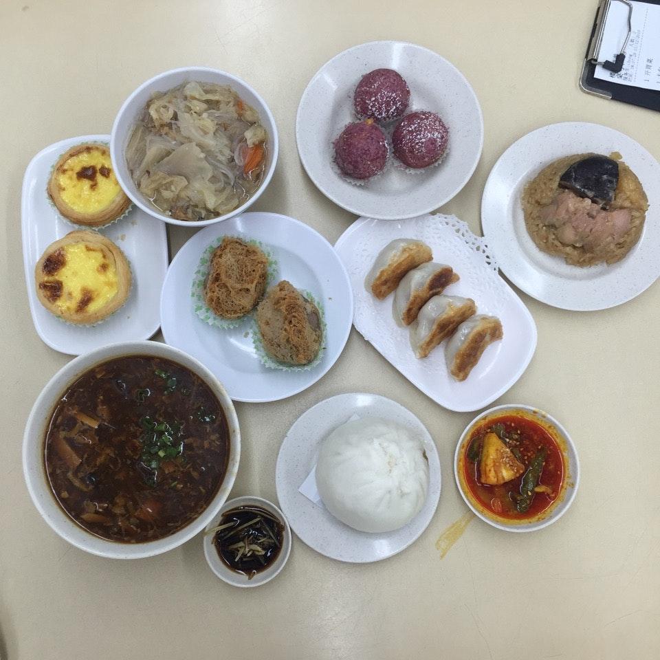 Swee Choon Tim Sum