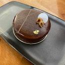 Chocolate Salted Caramel