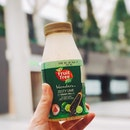 Fruit Tree Fresh Wonders Zesty Lime [$1.30]  Decided to give this no sugar added fruit juice a try and I'm super lovin it!😍 It's light, refreshing and mildly sweet~ Reminds me of lemongrass/ earl grey cake😂 Anyway, it quenched thirst really well especially after walking around school for grad photo shoot👍🏻👩🏻🎓 #burpple