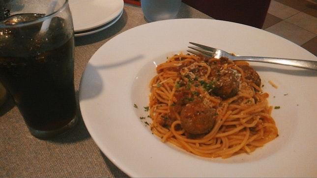 Spaghettis 🍝