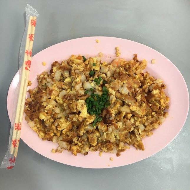 Taste Of Local Foods