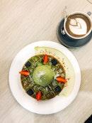 Shugatori Dessert Cafe