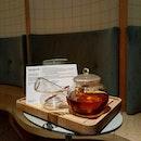 Formosa Oriental Beauty (Oolong Tea)