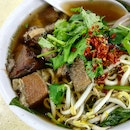 Yummy Beef Noodles!!