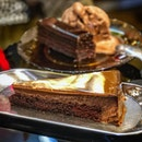 Chocolate x Espresso::#singapore #sg #sgfood #sgfoodies #food #foodie #foodies #burpple #burpplesg #foodporn #foodpornsg #instafood #gourmet #foodstagram #yummy #yum #foodphotography #igsg #sgig #nofilter #sgcafe #sgcafes #sgcafefood #awfullychocolate #chocolate #darkchocolate #cake #sweet #dessert #espresso #ganache #shotoniphone #shotoniphone8plus #jem