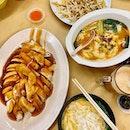 Restoran TK Chong