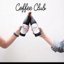 It's International Coffee Day tomorrow!