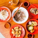 The Beef House serves legit Hakka dishes at a kopitiam in Lavender.