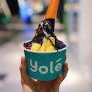 Yolé — Medium Cup $5.90