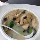 Bao Gong XO Fish Head Beehoon