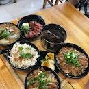 呷三碗福利社 Eat3Bowl