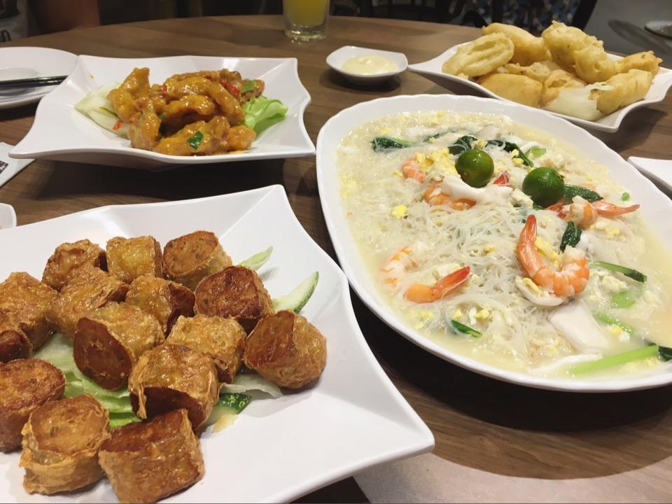 Toa Payoh Food Restaurant