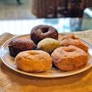Donuts (est. $2.80 each)