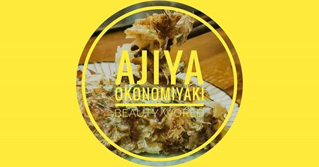 Okonomiyaki has got to be one of the most classic Japanese dishes and yet we don't see it that often here!