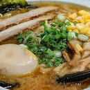 Hands down all time favourite ramen for many years counting!