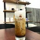 Organic Thai Coffee @doichaangrochestermall .