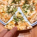 Mentaiko Pizza
