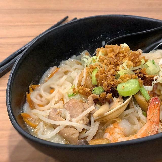 Hawkerman Seafood Lor Mee