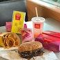 McDonald's (AMK Park)