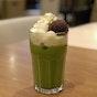 Nana's Green Tea (Plaza Singapura)