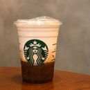 Cold Foam Iced Espresso