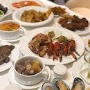 Rasa Sayang BBQ Seafood Buffet