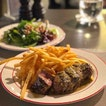 Trimmed Entrecôte Steak