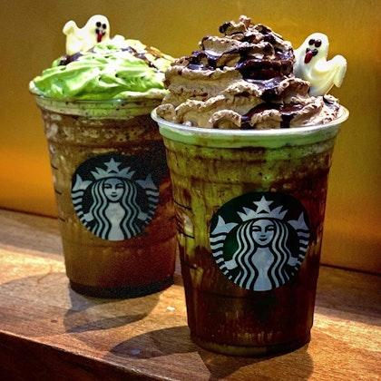 Starbucks By Siming T Burpple