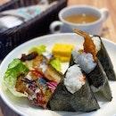 JAPAN RAIL CAFE Plate