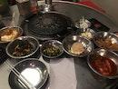 Wang Dae Bak BBQ