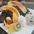 [花蓮]  河畔28館鬆餅專賣店