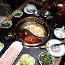Xiao Mu Deng Traditional Hotpot