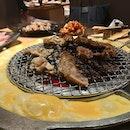 KBBQ cravings satisfied✔😍 #烤肉