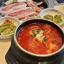 Daorae Korean BBQ Restaurant (Bukit Indah)