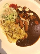 Monster Curry (ION Orchard)