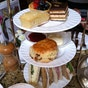 Betty's tea room, York