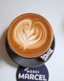 Daily dose of caffeine ☕️ .