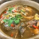 Xo Turtle Soup