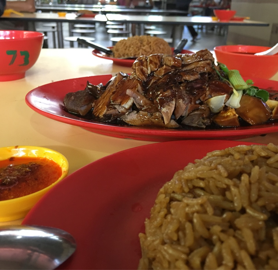 Cheap Thai Food Hollywood