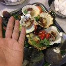 Ah Hua Kelong (The Bedok Marketplace)